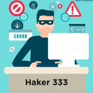 Haker333youtube